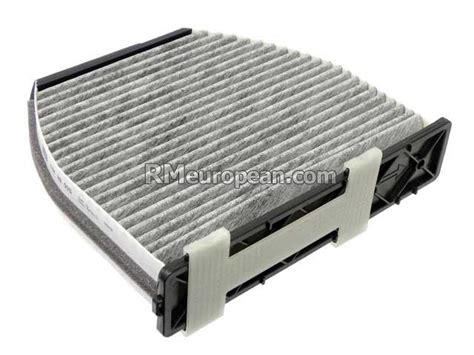 Mercedes-benz Mann Cabin Air Filter 2128300318