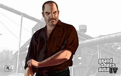 Vlad Theft Grand Gta4 Liberty Episodes Character