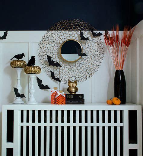 elegant halloween decoration ideas home  decoration