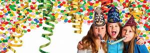 Kids New Years Eve Party | The Town of Okotoks