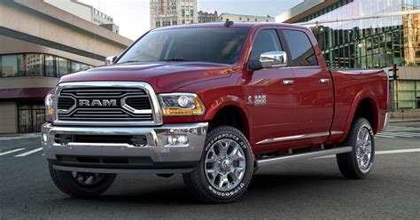 dodge  ram safest car   class