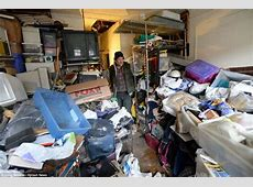Hoarding Kevin McCrary told to clean up or get out of his