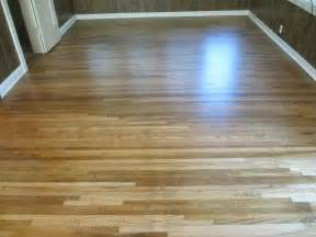 refinish hardwood floors how to stain and refinish hardwood floors