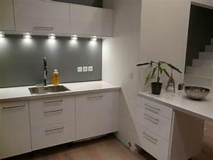Ikea Cuisine Blanche : photo cuisine ikea 2210 messages page 83 ~ Melissatoandfro.com Idées de Décoration