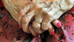 Half of women likely to develop dementia, Parkinson's or ...