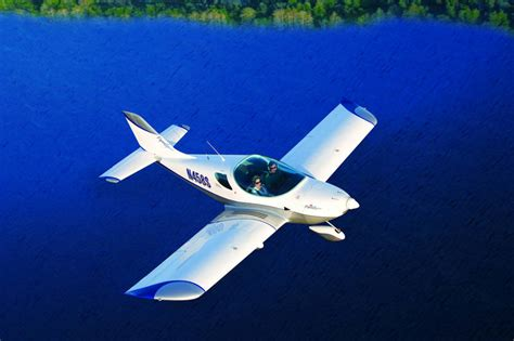 Entry Level Aircraft by New Piper Aircraft To Include Brs Parachute As Standard