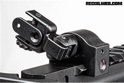 Iron Sights Sight Tactical Tool Guide Adjustment