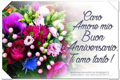 Immagini di buon anniversario di matrimonio divertenti sj35. CDB CARTOLINE Compleanno per Tutti i Gusti! : Cartolina Caro Amore mio Buon Anniversario. Ti amo ...