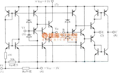 Wideband Operational Transconductance Amplifier Buffer