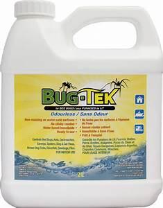 Produit Punaise De Lit : bug tek liminateur d 39 insectes et de punaises de lit ~ Melissatoandfro.com Idées de Décoration