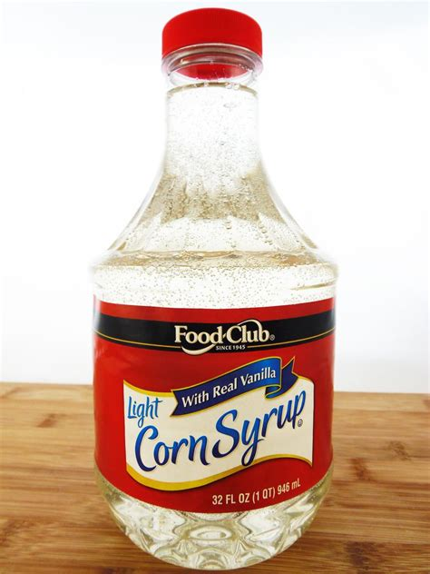 light corn syrup light corn syrup substitute