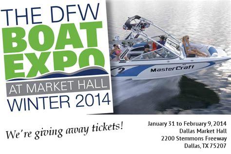 Boat Parts Dfw 2014 dfw boat expo
