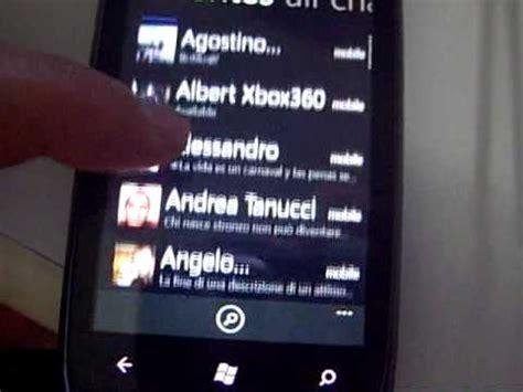 nokia lumia 610 windows phone 7 8