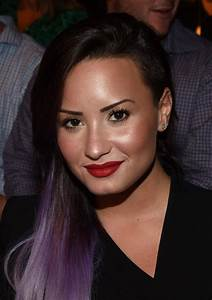 Demi Lovato gave up healthy diet to eat pizza with the ...