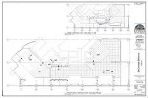 custom home plan monsef donogh design groupboconcept bellevue sheet
