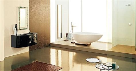 Beige Bathroom Decorating Ideas by 43 Calm And Relaxing Beige Bathroom Design Ideas Digsdigs