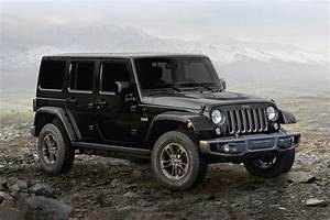 Used 2017 Jeep Wrangler For Sale