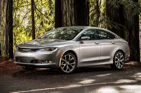 chrysler  reviews research  prices specs