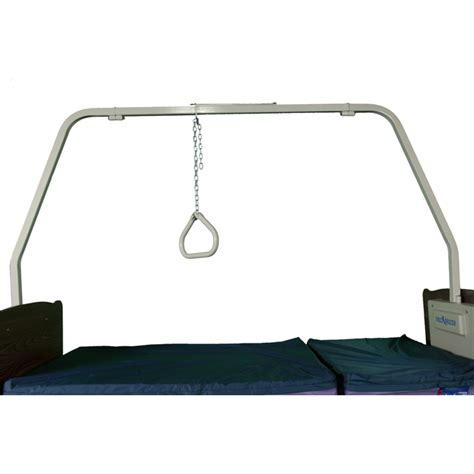 Hospital Bed Trapeze by Trapeze For Hospital Bed Reduced Gap Fulllength Hospital