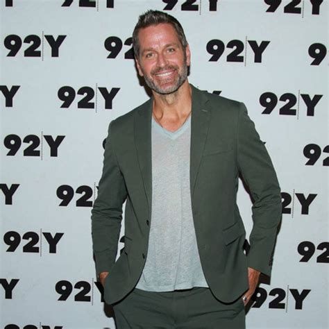Younger's Peter Hermann Read Your Dirty Tweets and Has ...