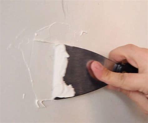 Mecânico De Nosso Quintal How To Repair A Small Hole In