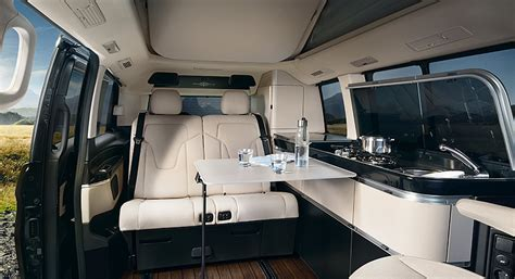 marco polo  motorhome  mercedes camprestcom