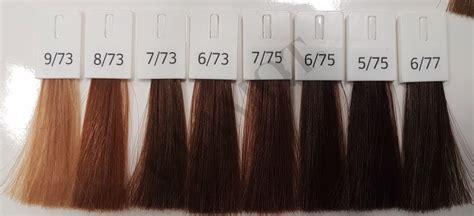 wella professionals color touch deep browns semi permanentna farba glamotsk