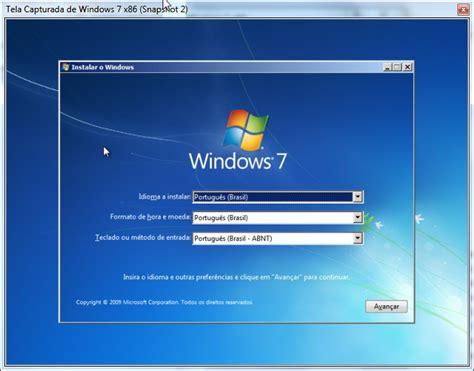 [tutorial]  Integrando A Linguagem Ptbr No Windows 7 Sp1