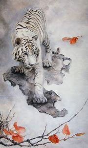 Majestic 25 Best White Tiger Photographic https://meowlogy ...
