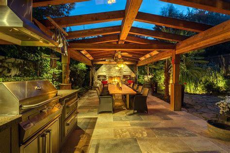 outdoor kitchen pavilion designs 38 beautiful backyard pavilion ideas design pictures 3863