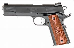 1911 Loaded .45... Springfield Armory