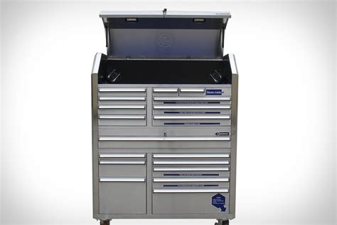 kobalt sound system tool chest uncrate