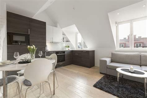 unique stockholm attic loft apartment  stylish modern decor idesignarch interior design
