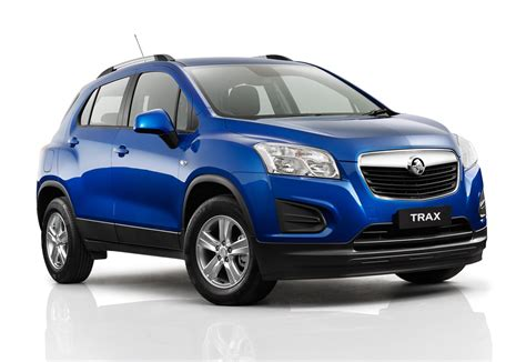 Holden trax finishes ninth in our small suv megatest. 2014 Holden Trax News and Information   conceptcarz.com