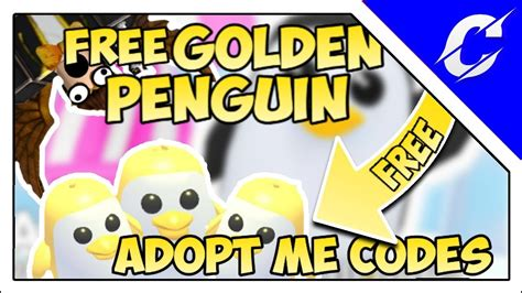 See the best & latest adopt me pet codes 2020 coupon codes on iscoupon.com. All New Adopt Me Codes | Free Golden Penguin | Adopt Me - YouTube