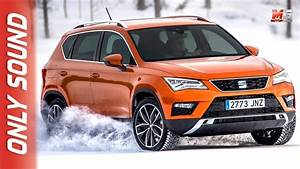 Land Rover Neuilly : 4x4 seat photos seat 20v20 4x4 crossover 2016 from article after audi vw and skoda seat ~ Medecine-chirurgie-esthetiques.com Avis de Voitures