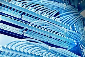 Structured Lan Cabling System  U2013 Richman Informatics