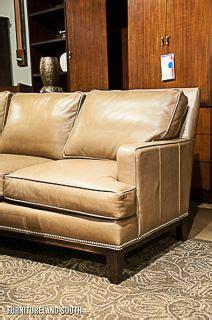 bradington leather sofa ebay bradington crosby leather sofa chair ottoman set