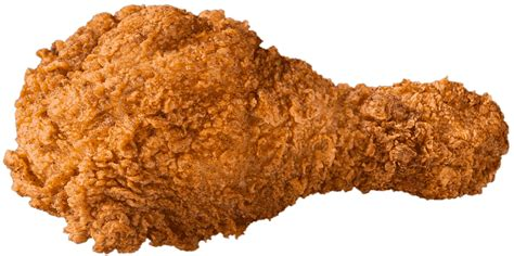 Images Of Fried Chicken Fried Chicken Leg Png