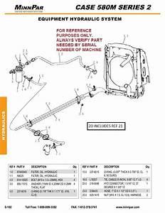 Case Backhoe Parts Diagram