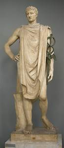 Apollo: Son, Brother, Olympian  Hermes