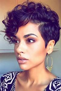Short Hairstyles For African American Women View