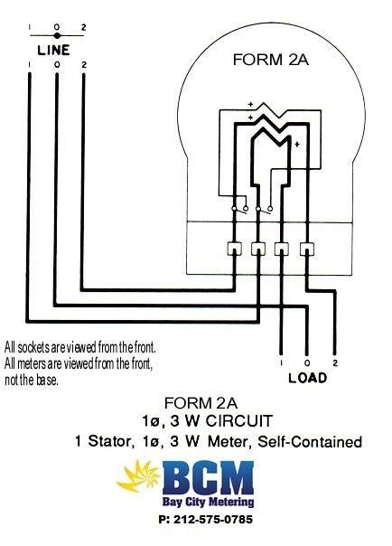 wiring diagrams bay city metering nyc wiring diagrams bay city metering nyc