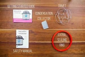Instant Pot Duo Evo Plus Beginner U0026 39 S Manual