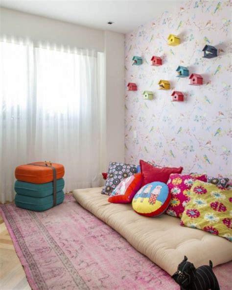 1001+ Idées Pour Aménager Une Chambre Montessori