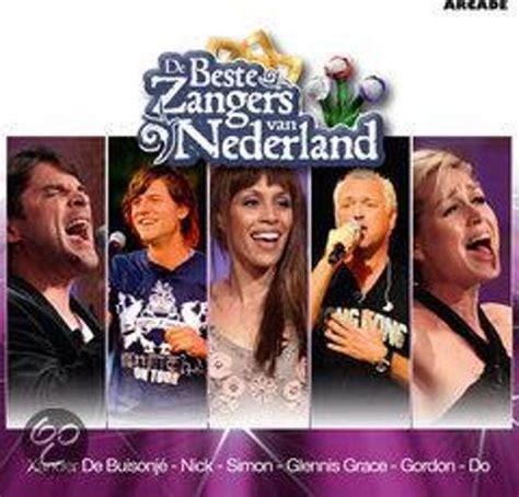 bolcom de beste zangers van nederland de beste zangers cd album muziek