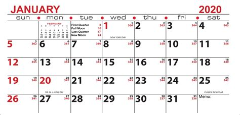 lithographing company p calendar pad