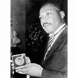 Martin Luther King Nobel Peace Prize