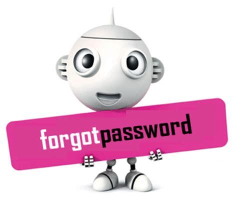Lost Password Ctoa