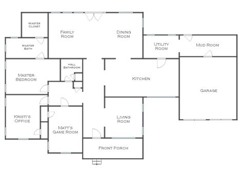 a house floor plan current and future house floor plans but i could use your